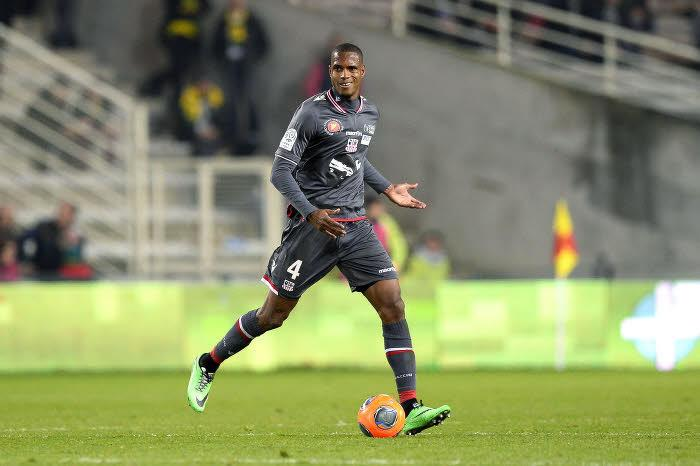 Mercato - Officiel : Ricardo Faty signe au Standard de Liège