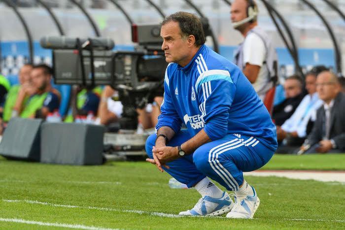 Marcelo Bielsa, OM