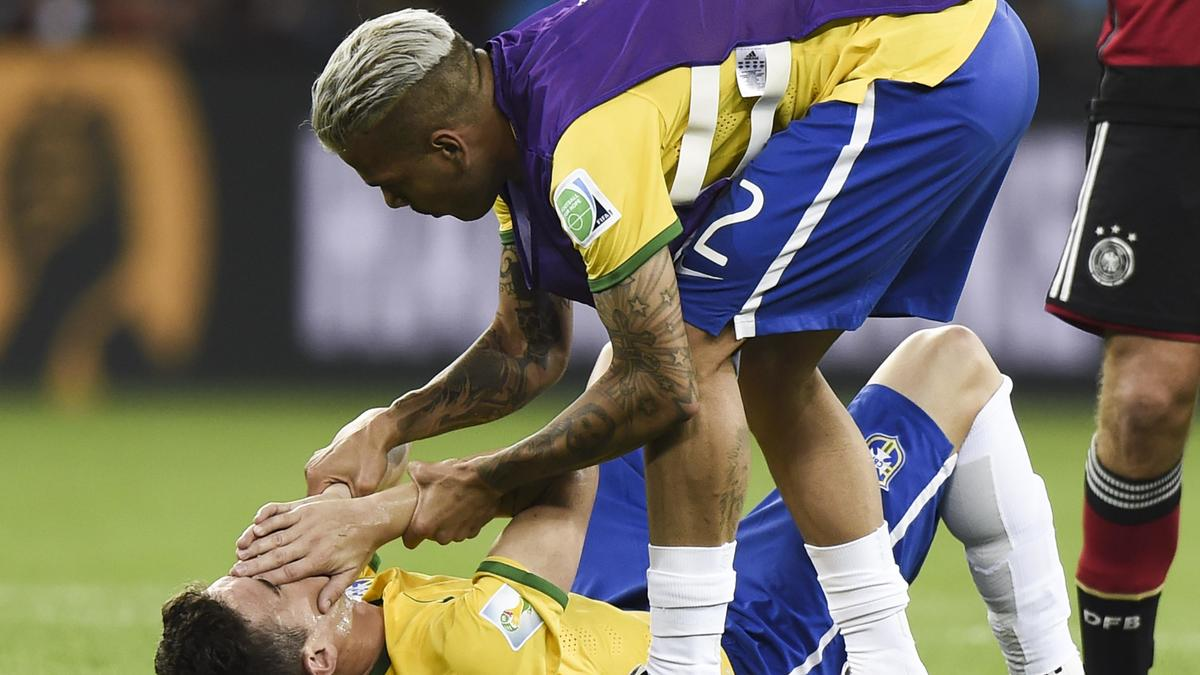 Zubizarreta éclaircit la situation de Dani Alves !