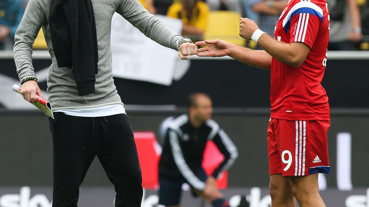 Mercato - Manchester United : Le Bayern Munich, moyen de pression du Barça pour Reus ?