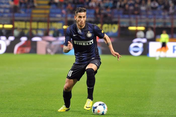 Ricky Alvarez, Inter