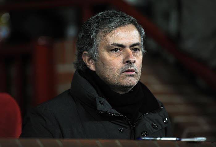 Ce mauvais coup que pourrait jouer Mourinho au Real Madrid