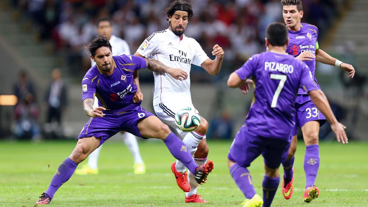 Mercato - Bayern Munich/Chelsea : Les détails de la situation tendue entre Khedira et le Real Madrid