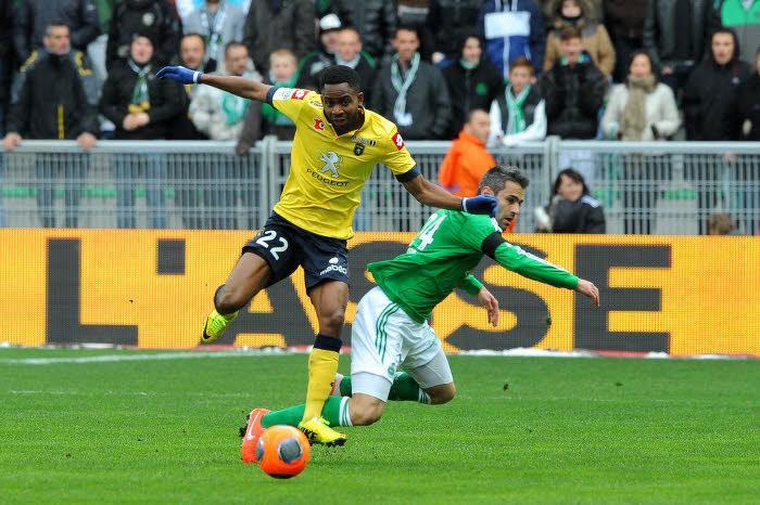 Mercato - FC Sochaux : Bakambu vers l'Angleterre ?