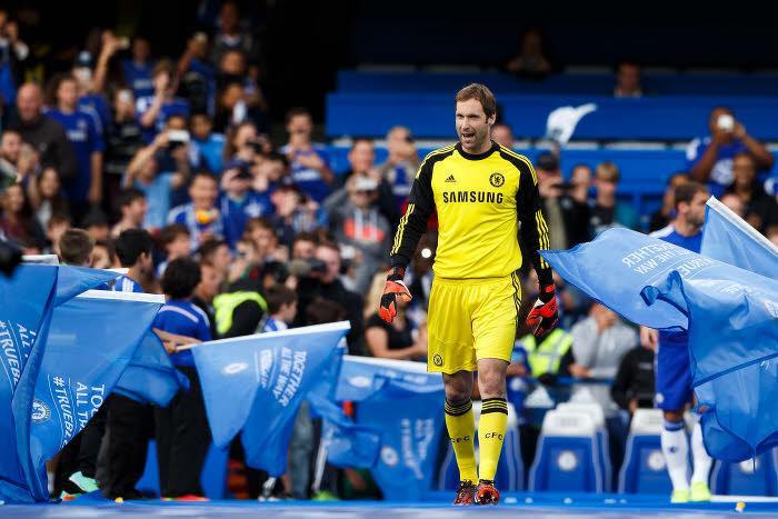 Mercato - Chelsea/PSG : Offre de l'AS Monaco pour Petr Cech ?