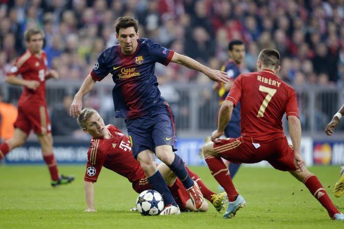 Mercato - Barcelone : Les 3 dangers qui guettent le Barça…