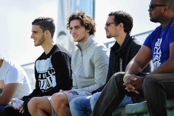 Mercato - PSG/Juventus/ASSE : Assaut du Milan AC pour Rabiot !