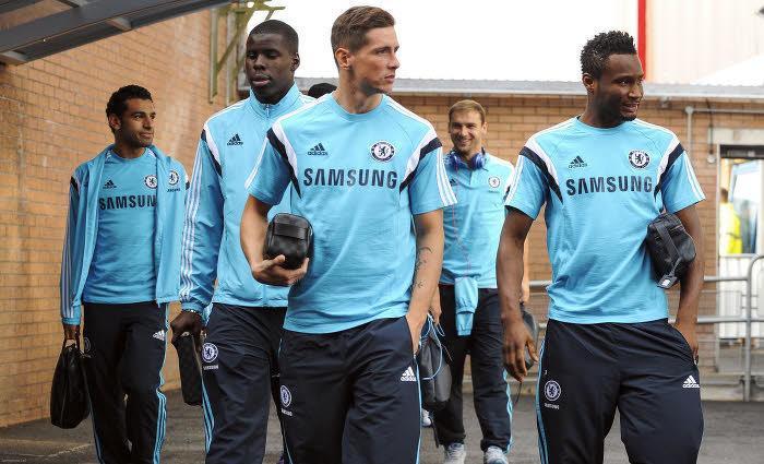Chelsea : Ce nouvel attaquant ciblé qui pousserait Torres vers la sortie…