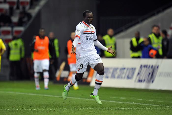 Mercato - ASSE/AS Monaco : Un club avoue des discussions pour Aboubakar !
