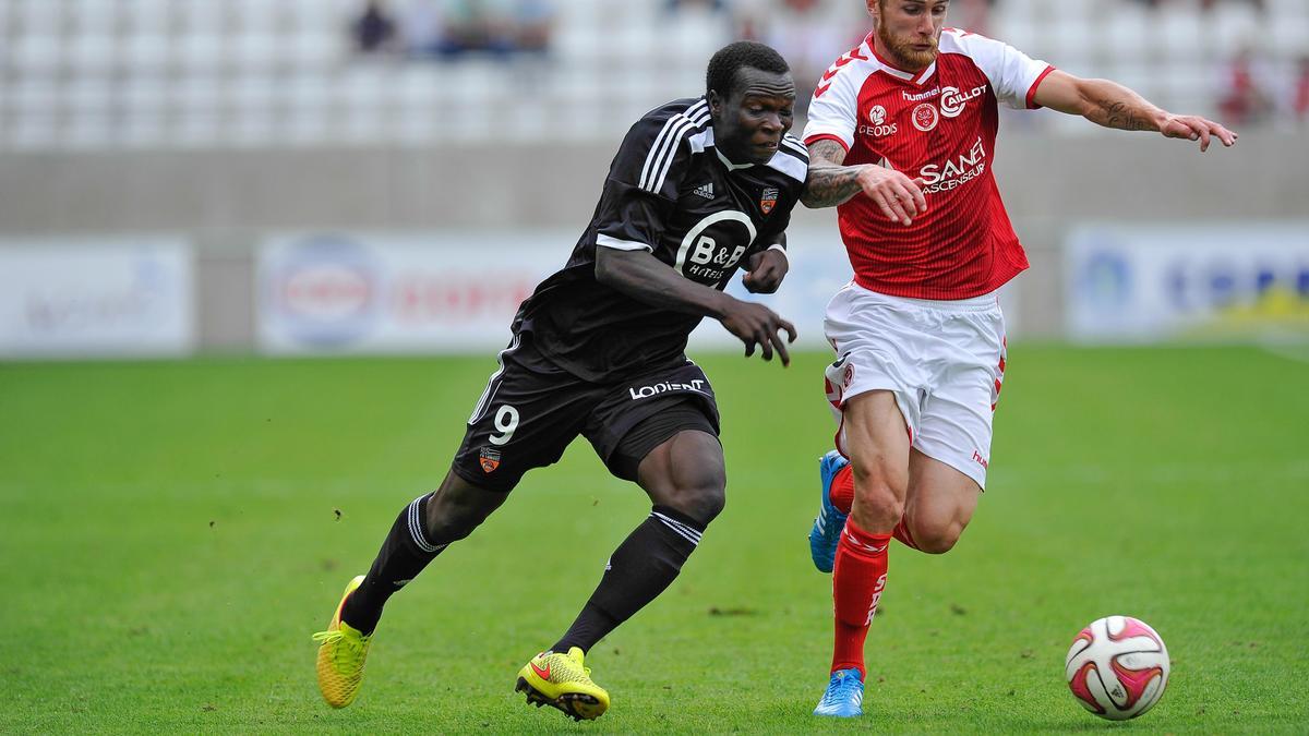 Mercato - ASSE/AS Monaco : Accord trouvé à l'étranger pour le transfert d'Aboubakar ?