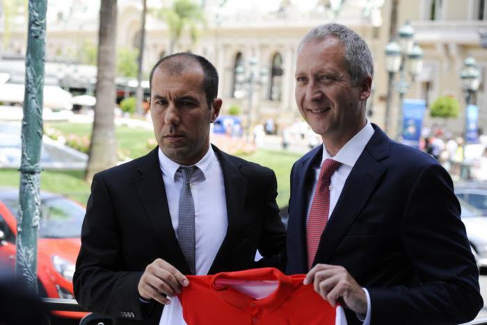 L'AS Monaco tiendrait son nouveau défenseur !