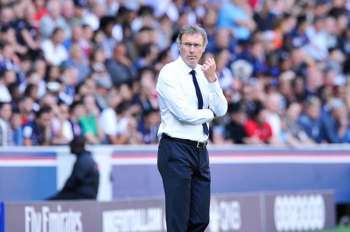 PSG : Laurent Blanc joue-t-il sa tête ce mardi face à Barcelone ?
