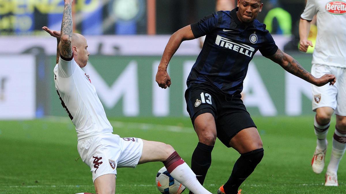 Fredy Guarin, Inter Milan