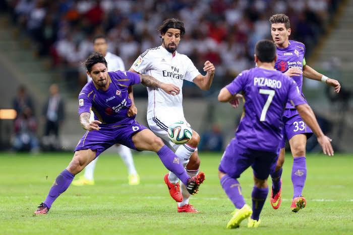Mercato - Real Madrid/Bayern Munich : Ancelotti met les choses au clair pour Khedira !