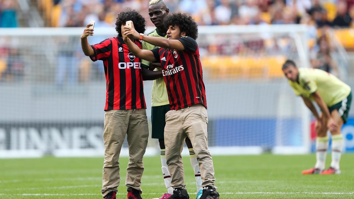 Mercato - Milan AC/Liverpool : Une clause insolite fixée dans le contrat de Balotelli ?