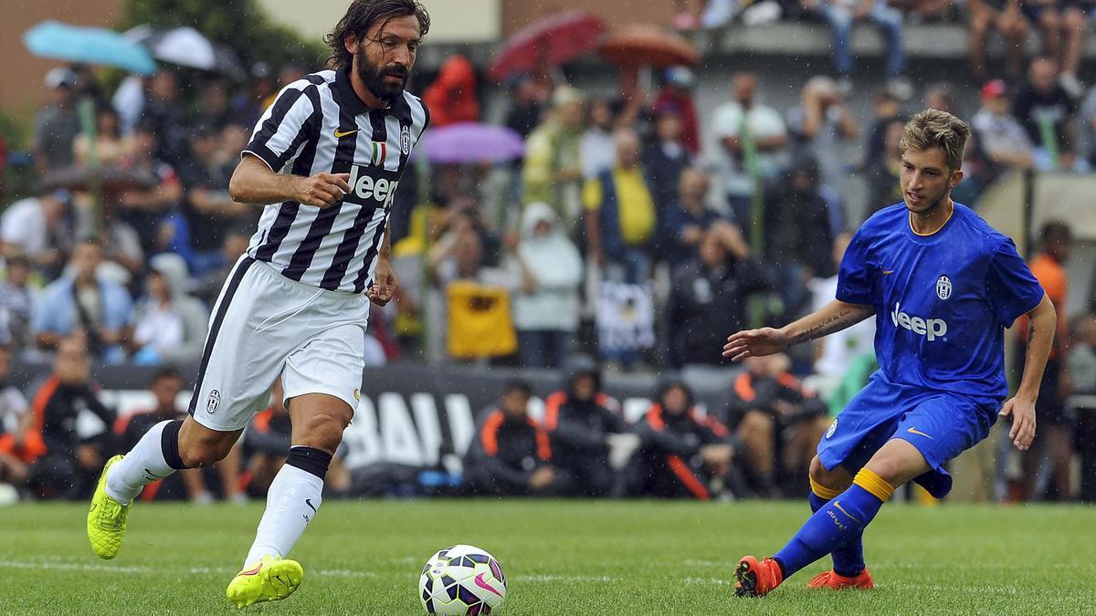Mercato - Milan AC/Liverpool - Pirlo : «Balotelli a mûri depuis son retour en Italie»