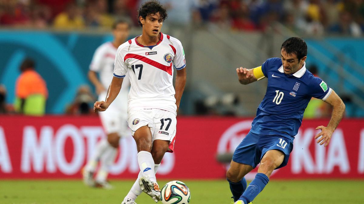 Mercato - Officiel - Evian TG : Tejeda a signé