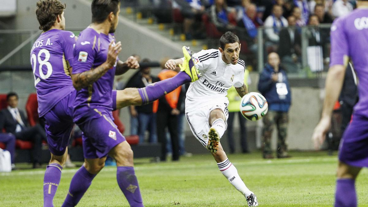 Mercato - Real Madrid/PSG/Manchester United : Ancelotti aurait écarté Di Maria !