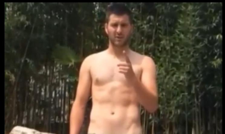 OM - Insolite : l'«Ice Bucket Challenge» d'André-Pierre Gignac (vidéo)