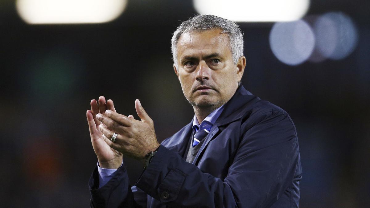Mourinho est prêt à «tacler» Di Maria !