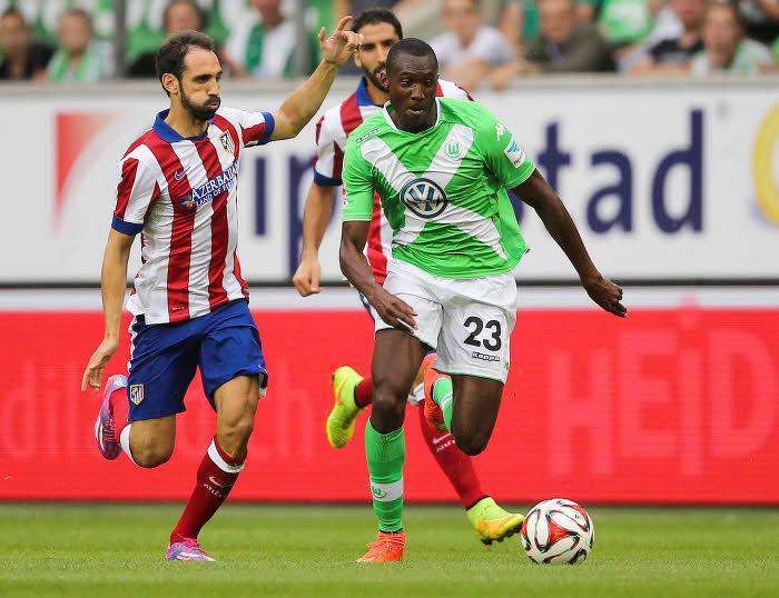 Mercato - ASSE : Guilavogui envoie un petit tacle à l'Atlético Madrid !