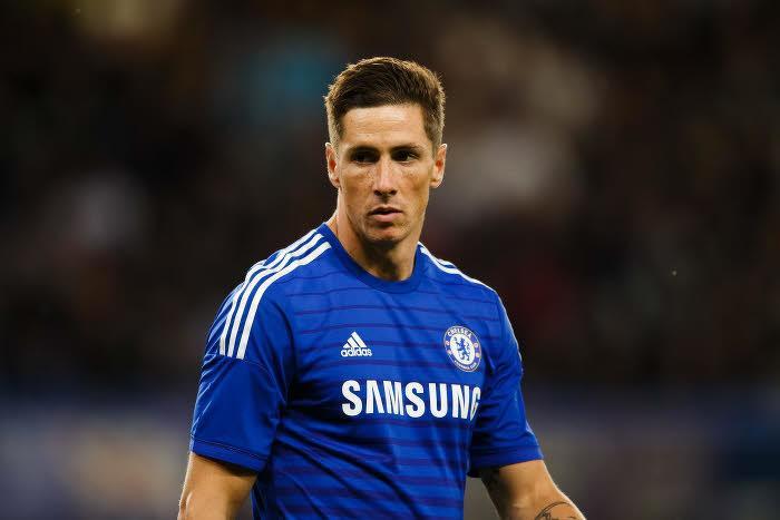 Mercato - Chelsea/Milan AC : Torres à Milan pour remplacer Balotelli ?
