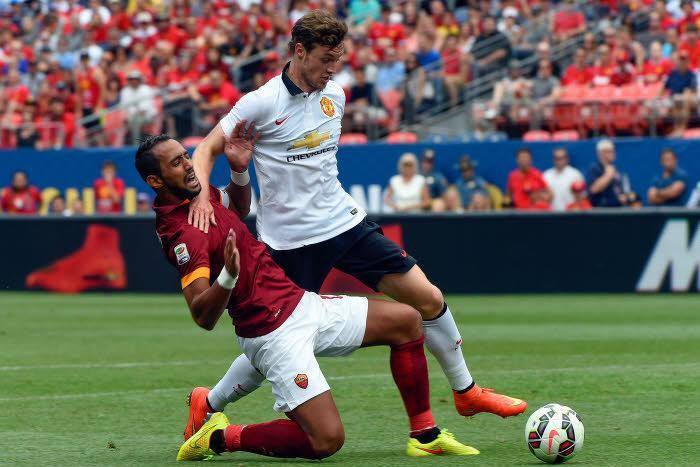 Mercato - AS Rome/Bayern Munich/Chelsea : Benatia manque à l'appel