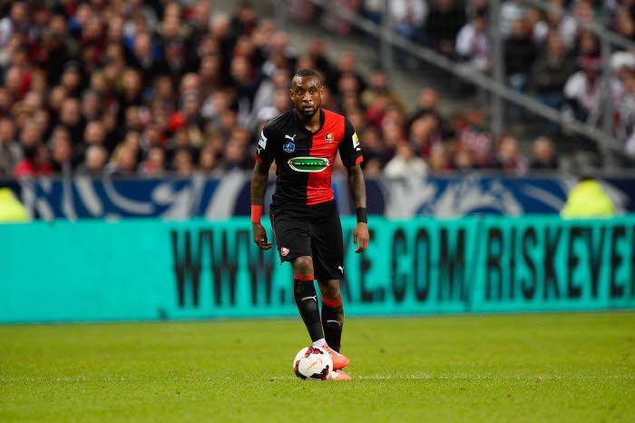 Mercato - Rennes : Kana-Biyik plutôt vers la Premier League ?