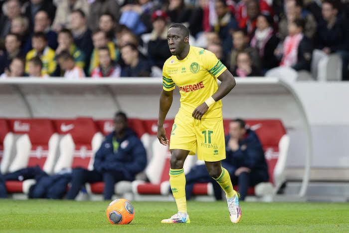 Mercato - FC Nantes : Cissokho revient sur l'intérêt de l'OM