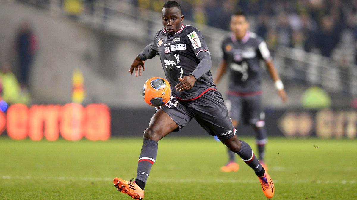 Mercato - Officiel - Valenciennes : Un ancien de l'AC Ajaccio débarque !