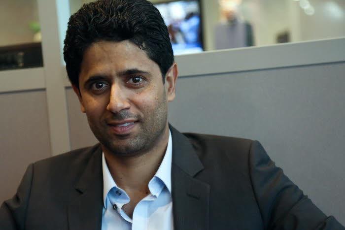 PSG : Ce président qui agace Nasser Al-Khelaïfi