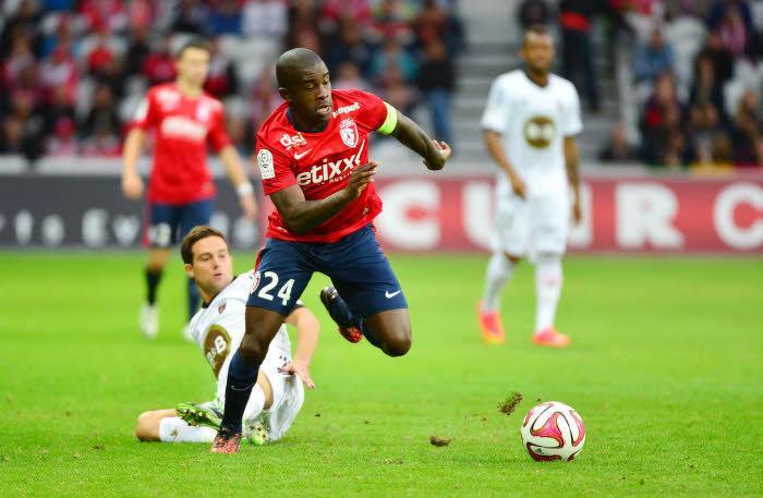 Bordeaux solide leader, Lille en embuscade !