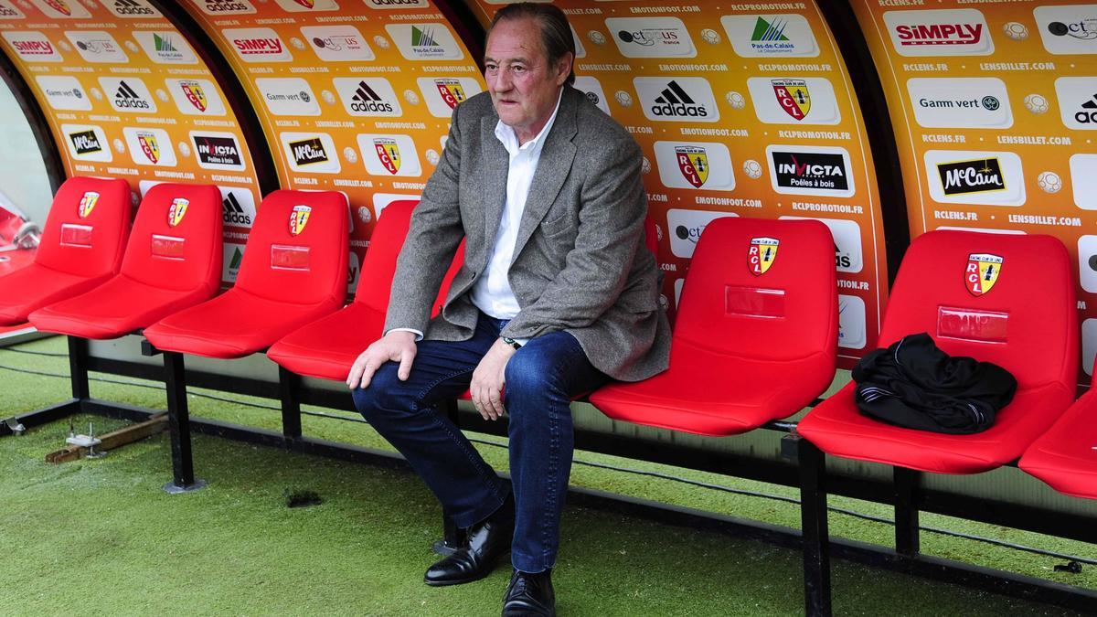 Mercato - RC Lens : Mammadov, la situation du club… La mise au point de Gervais Martel !