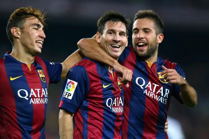 Mercato - Barcelone : Messi bientôt prolongé ? La réponse du Barça !