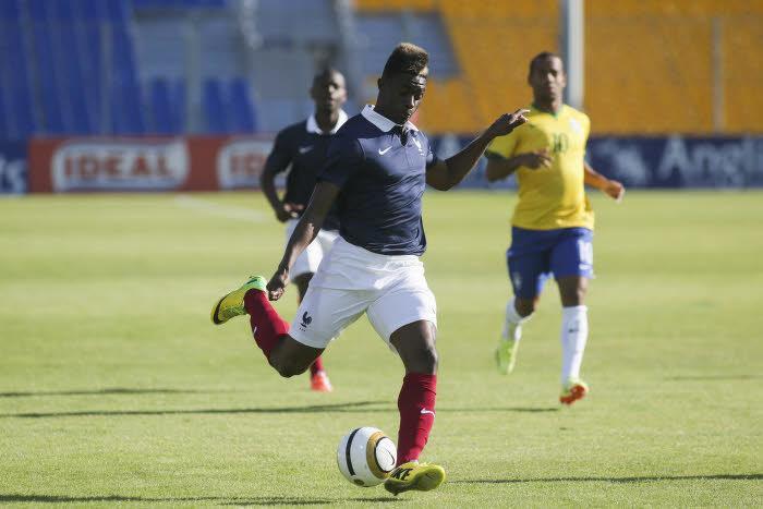 Mercato - Bordeaux : Un attaquant vers le Portugal ?