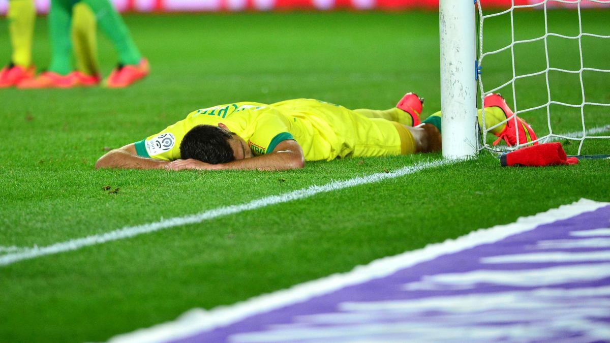 Mercato - FC Nantes : Ce regret de Pierre Ménès sur l'effectif nantais…
