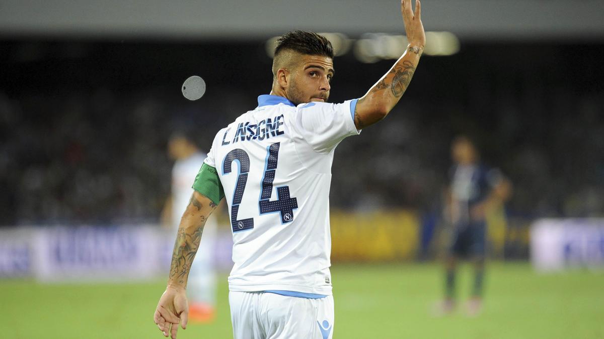 Mercato - Juventus : Un cadre de Naples dans le collimateur ?