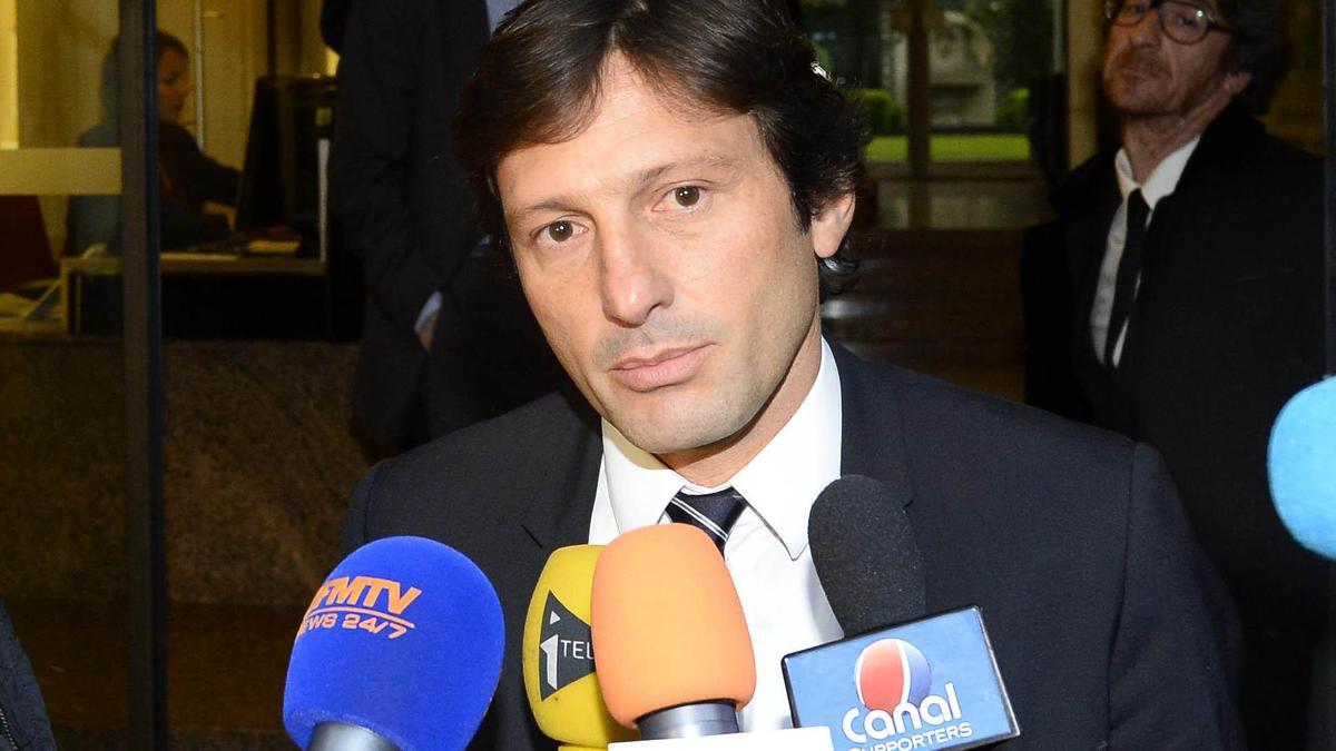 Mercato - PSG : Le vestiaire aurait un problème avec Leonardo !