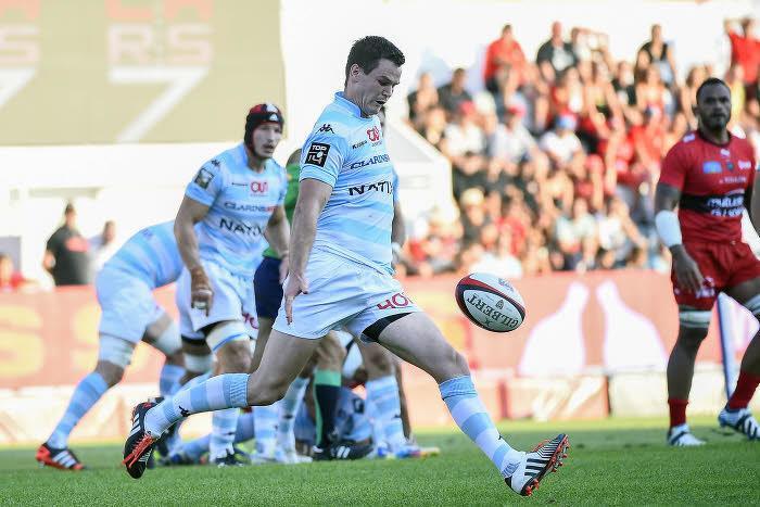 Rugby - Top 14 : Sexton de retour au Leinster?
