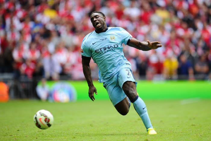 Mercato - Manchester City : Une porte de sortie enfin trouvée pour un indésirable de Pellegrini ?