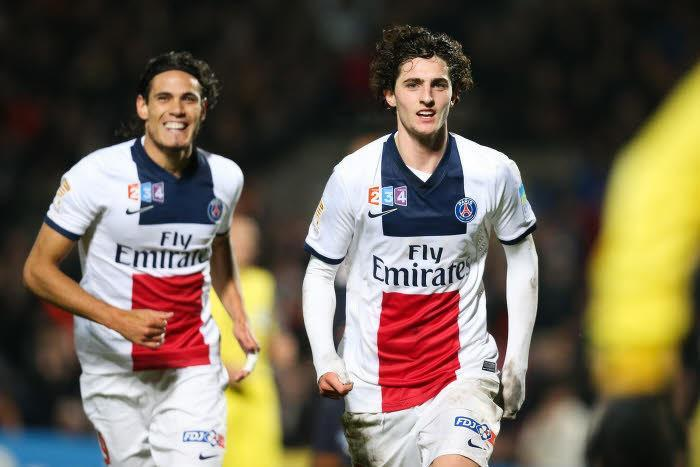 Mercato - PSG/Juventus/Arsenal/AS Roma : Rabiot, une bombe à retardement pour Laurent Blanc ?