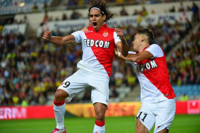 AS Monaco : La déclaration sans équivoque de la Juventus sur Falcao !