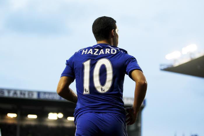 Mercato - PSG/Chelsea/Real Madrid : La piste Hazard refroidie par Di Maria ?