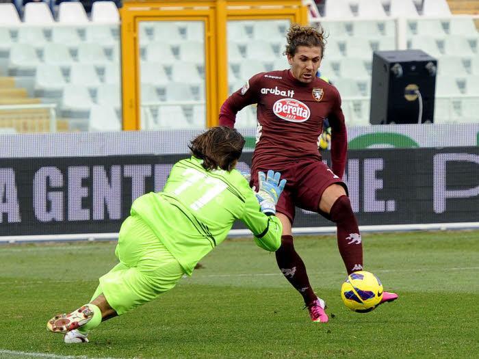 Arsenal : Un attaquant de Serie A ciblé après la blessure de Giroud ?