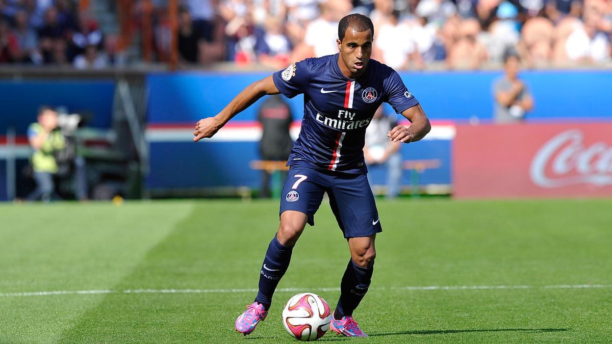 PSG : Ce joueur de Ligue 1 dont devrait s'inspirer Lucas Moura selon Pierre Ménès…