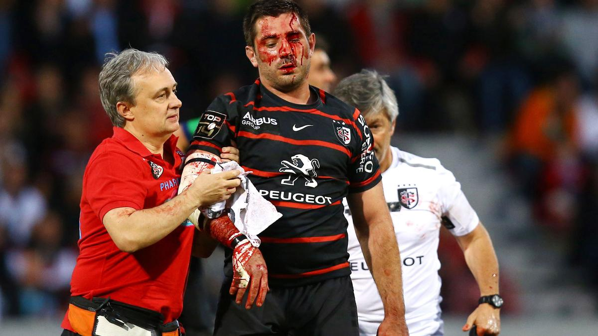 Rugby - Top 14 : Fritz fixe son avenir à Toulouse
