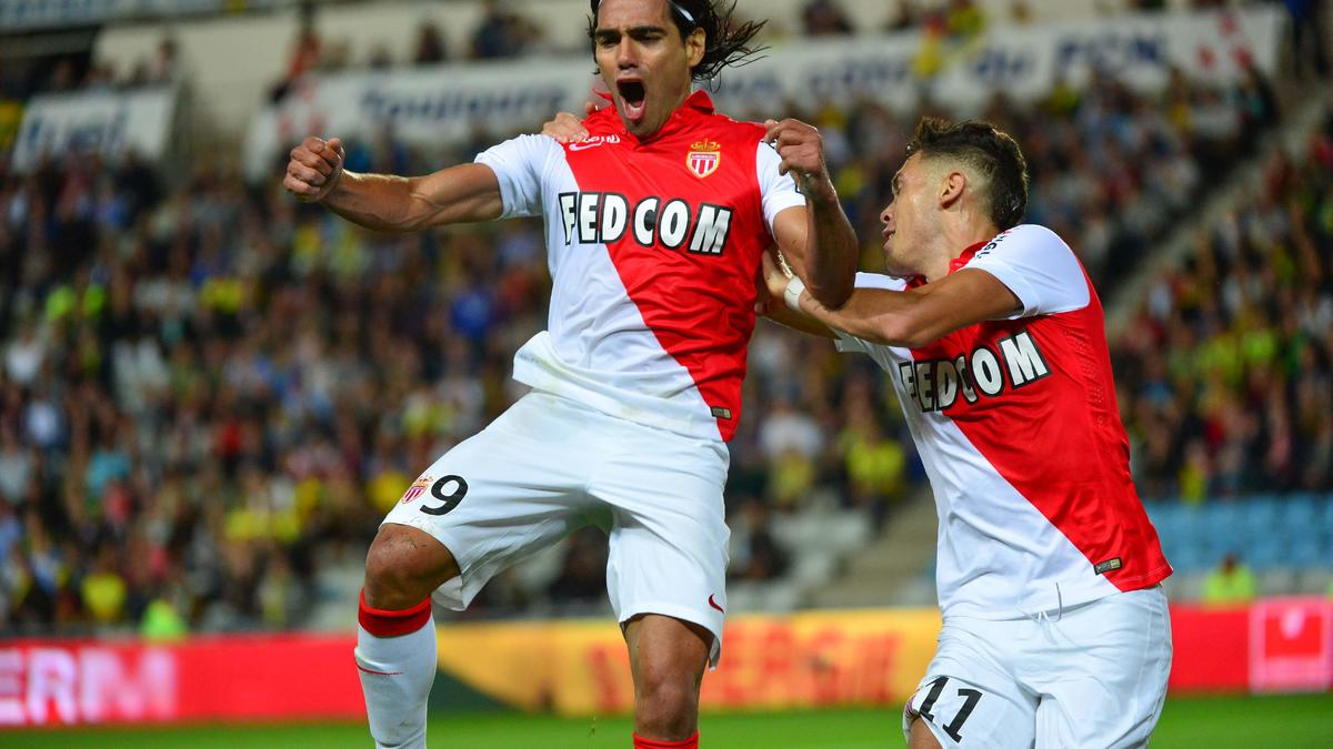 Mercato - AS Monaco/Real Madrid/Juventus : Journée décisive pour Falcao ?