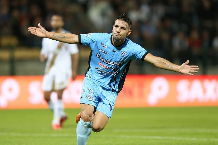 Mercato - OM/RC Lens/Rennes : Delort serait tombé d'accord avec un club !