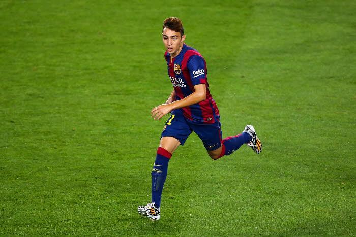Mercato - Barcelone/PSG/Arsenal/Bayern Munich : Le Real Madrid également dans le coup pour Munir ?