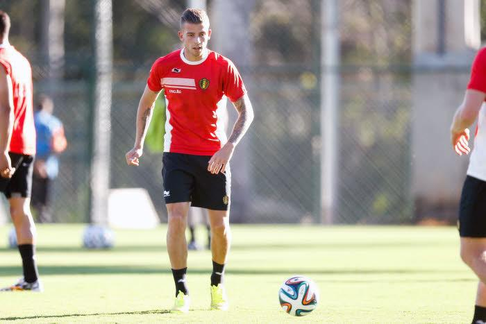 Toby Alderweireld, Atlético Madrid